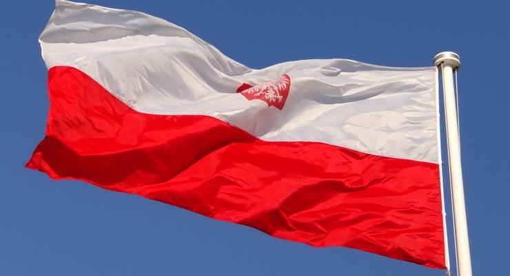 Премьер Польши заявил, что ЕС не нужен Северный поток-2