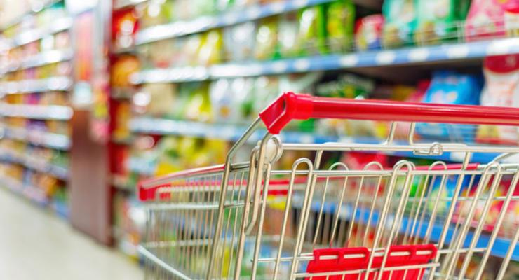 Где в Украине самые высокие цены на продукты
