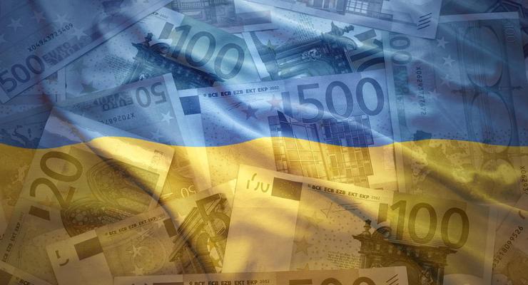 Решение ЕС об ?1 млрд для Украины опубликовано в официальном издании