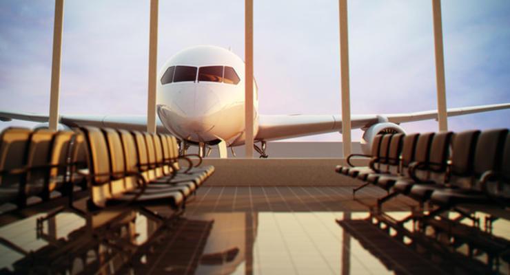 В Украине могут ввести компенсации пассажирам из-за задержек авиарейсов