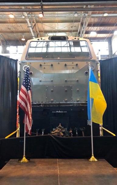 Доукомплектация локомотивов будет проводиться на Крюковском вагоностроительном заводе
