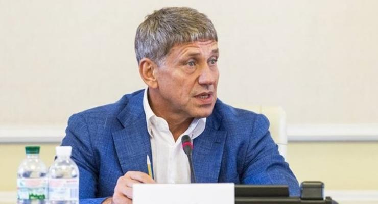 История с письмом Насалика о сотрудничестве с РФ получила неожиданное продолжение