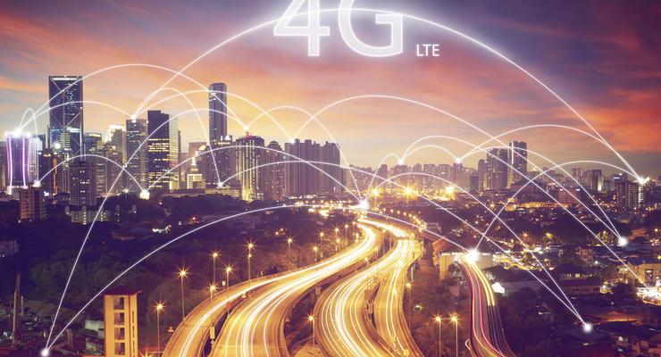 Киевстар запустил 4G в диапазоне 1800 МГц в Тернопольской и Хмельницкой областях