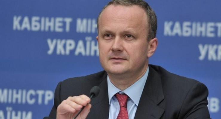 Сколько заработал в июне министр экологии Семерак