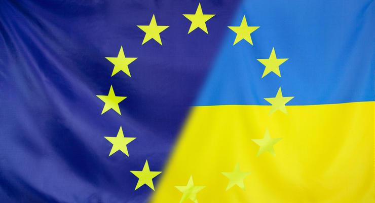 Украинский аграрный экспорт в ЕС растет
