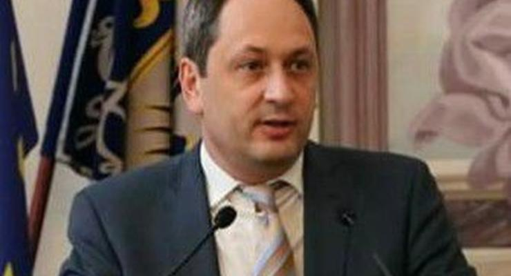 Сколько заработал в июне министр оккупированных территорий Черныш