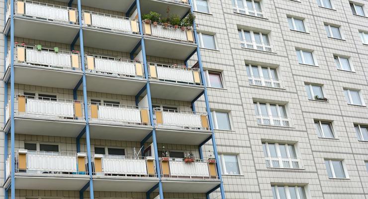 Минрегион принял важное решение по проектировке балконов в новых зданиях