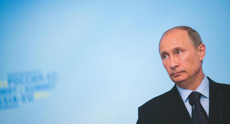 Нафтогаз резко ответил на заявление Путина