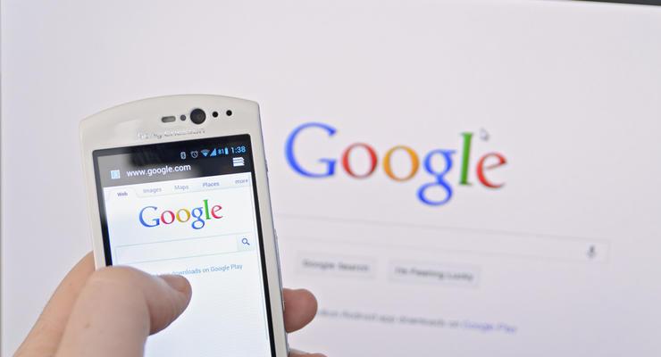 Google получит от Еврокомиссии рекордный штраф