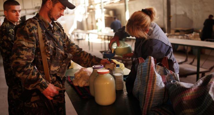 Бедных в Украине больше, чем 5 лет назад - ВБ