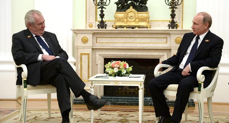 СМИ назвали президента с самой высокой зарплатой в Центральной Европе