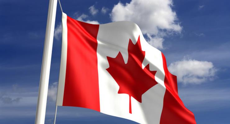 Канада начинает новую программу поддержки Украины