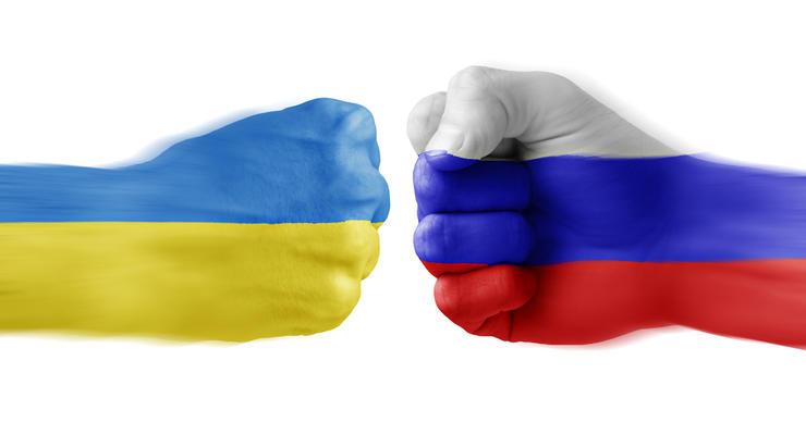 Украина отреагировала на возможные санкции РФ