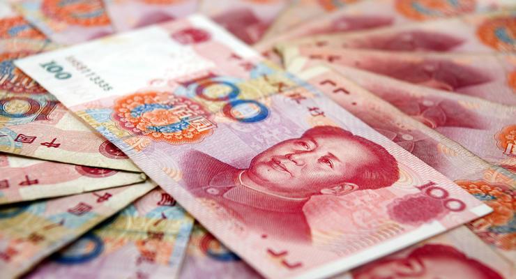 Украина может выпустить облигации в юанях