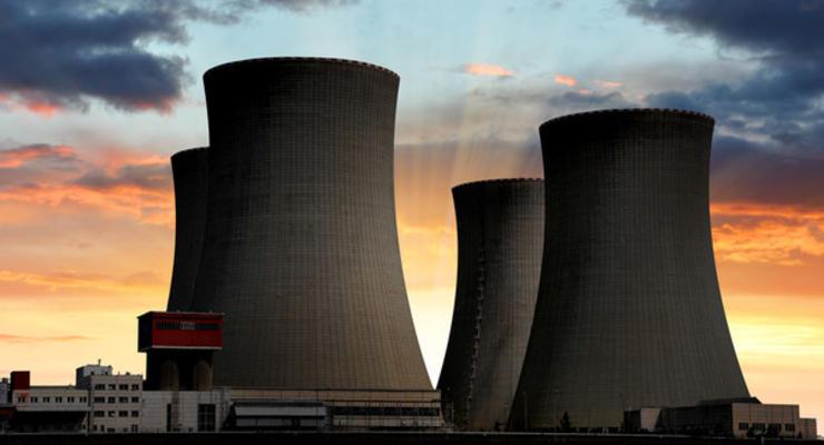 Украина переходит на американское ядерное топливо