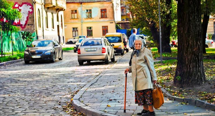Пенсионный фонд возьмет займ для выплат пенсий