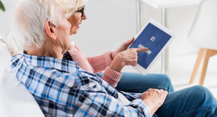 Акции Facebook обвалились на 24 процента