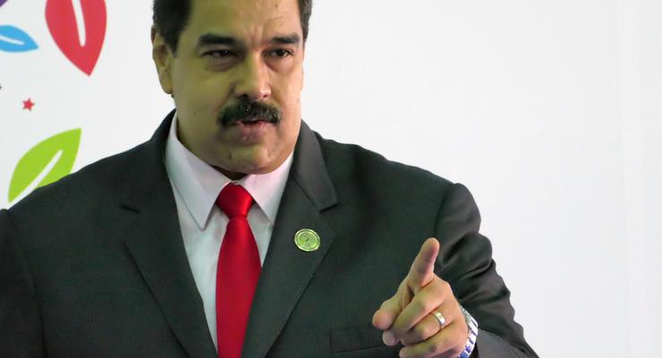 Президент Венесуэлы привязал боливар к криптовалюте