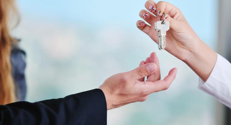 В Украине хотят урегулировать рынок арендного жилья