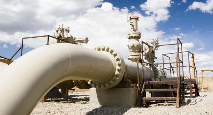 Ряд стран ЕС хочет построить газопровод для импорта американского газа