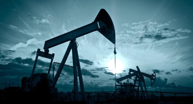 В Украине планируют нарастить добычу нефти