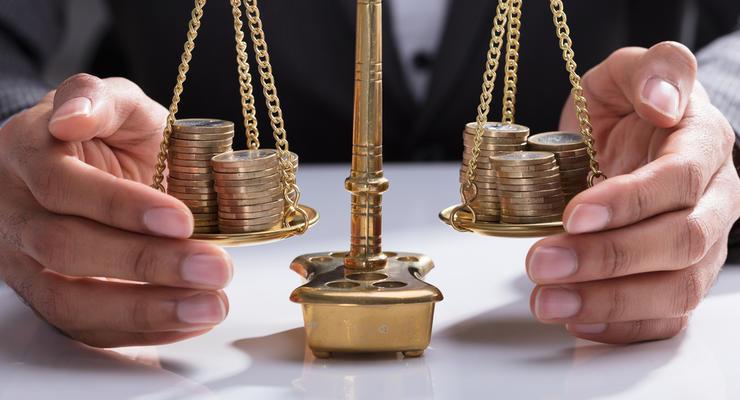 В Украине выставят на продажу 2 пула кредитов на 2,2 млрд гривен
