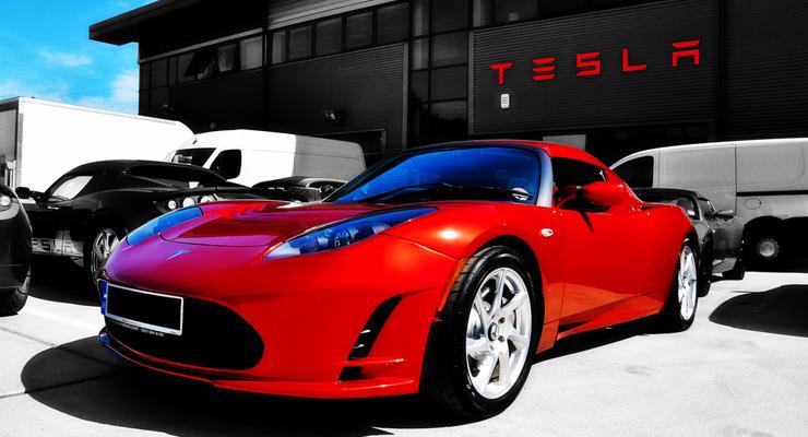 Tesla построит большой завод в Европе