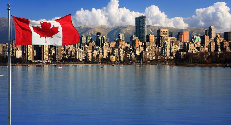 Украинский экспорт в Канаду за пять месяцев вырос на 37%