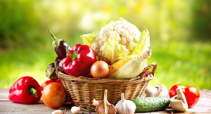 ТОП-5 регионов Украины с самыми дешевыми овощами