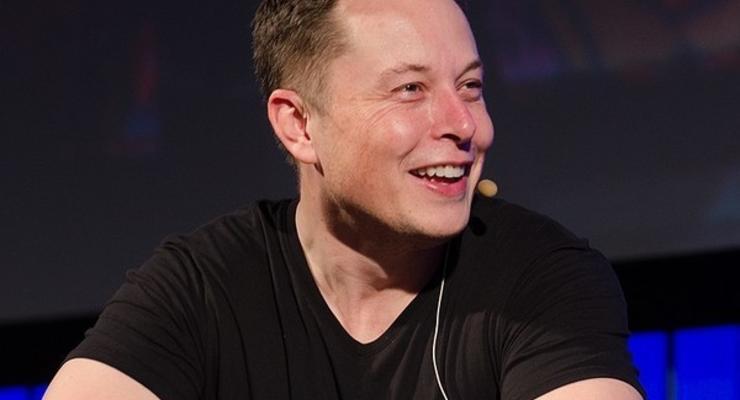 Илон Маск собрался выкупить все акции Tesla