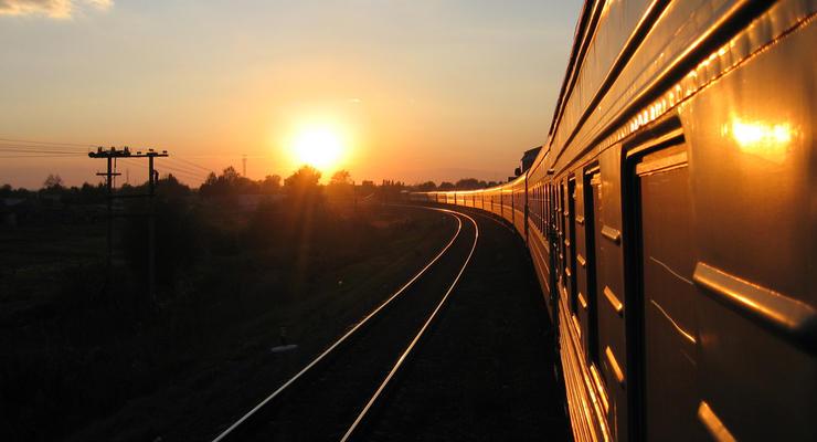 """Стали известны новые подробности о поезде """"четырех столиц"""""""