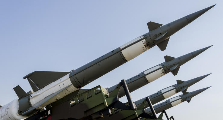 Украина ухудшила позиции в мировом рейтинге производителей оружия