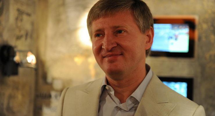 Ахметов решил заняться новым бизнесом – СМИ