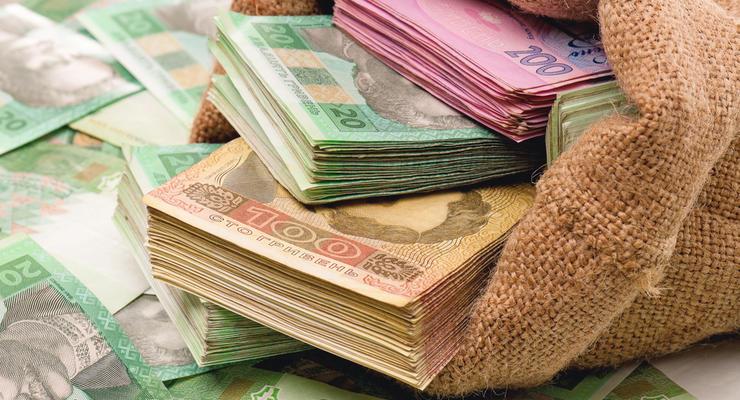 Сколько заработал в июле мэр Киева