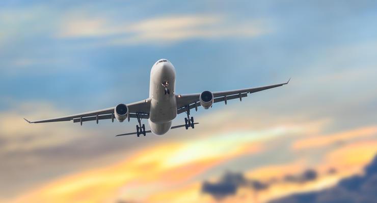 В Украине назвали самые пунктуальные авиакомпании