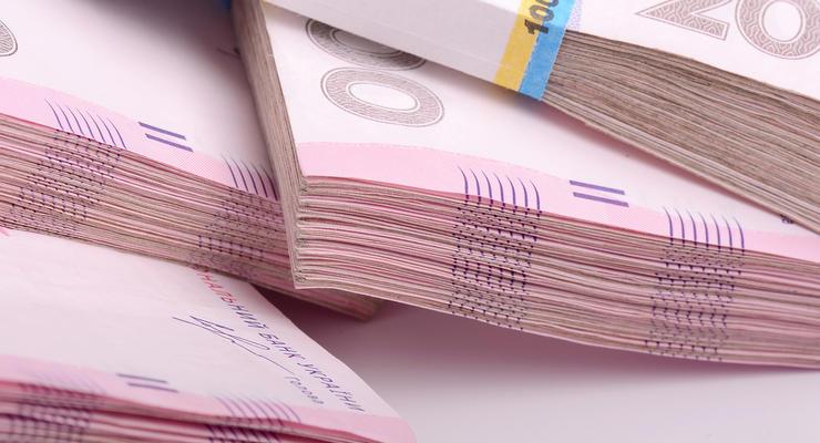 Названы самые высокие зарплаты в Украине