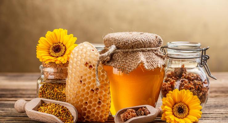 Украина вошла в ТОП-5 производителей меда