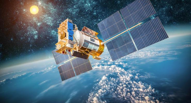 Сколько заработала космическая отрасль Украины с начала года