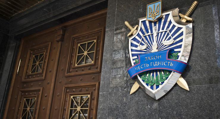 ГПУ готовит дело против главы Фискальной службы Продана
