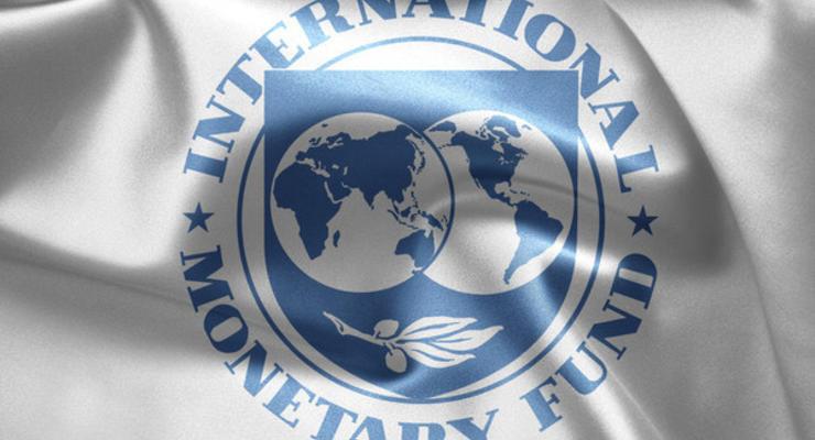 Украина готовится к получению транша МВФ