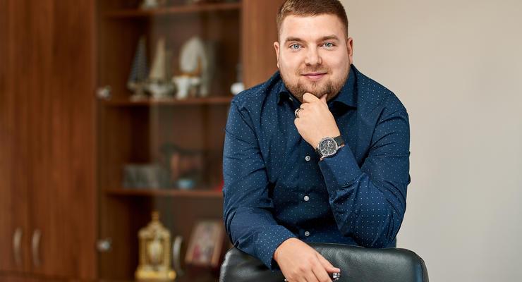 """Антон Полтев: """"Цифровые технологии качественно изменили все сферы бизнеса"""""""