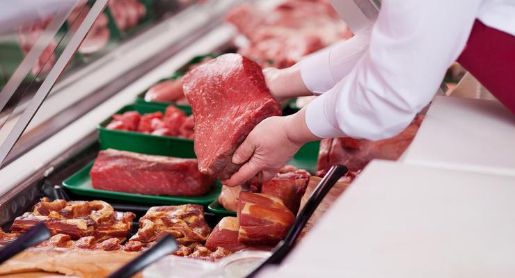 Сколько стоит колбаса и мясо в Украине