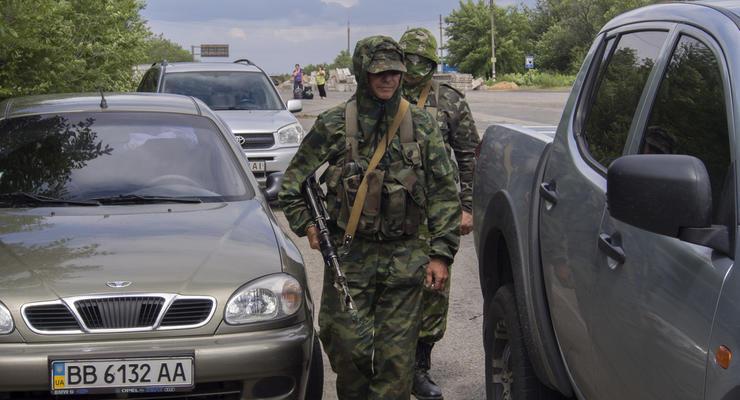 Кабмин решил повысить зарплаты работникам Донецкой и Луганской областей