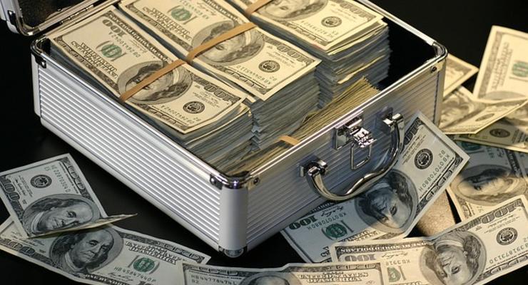 На что ушли средства валютных резервов Украины в 2018 году