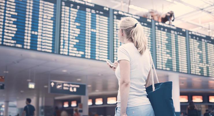 В Киеве началась распродажа авиабилетов в Европу от 25 евро