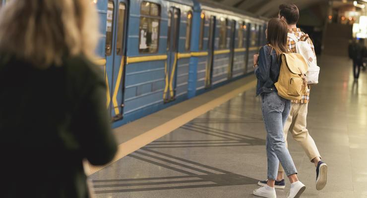 На чем зарабатывает киевский метрополитен