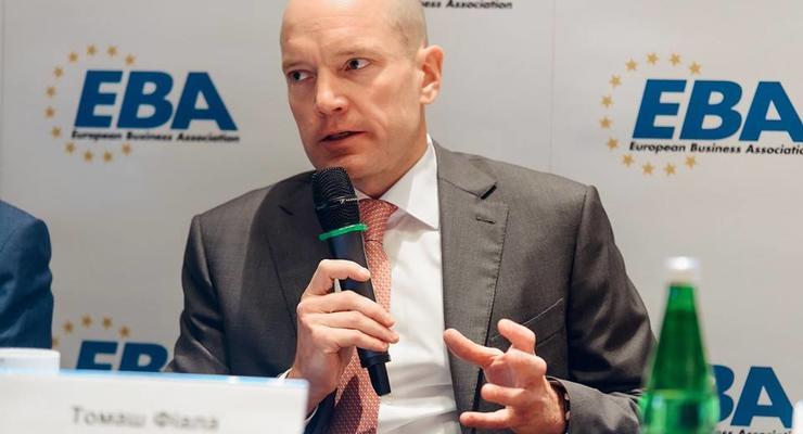 Почему Украина мало привлекает иностранных инвесторов