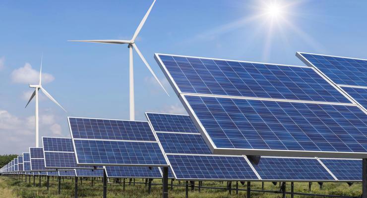 Норвежские компании инвестируют в Украинскую энергетику миллионы