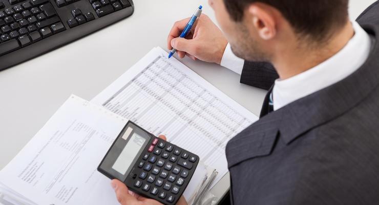 Налоговая посетит почти 3 тысячи украинских компаний до конца года