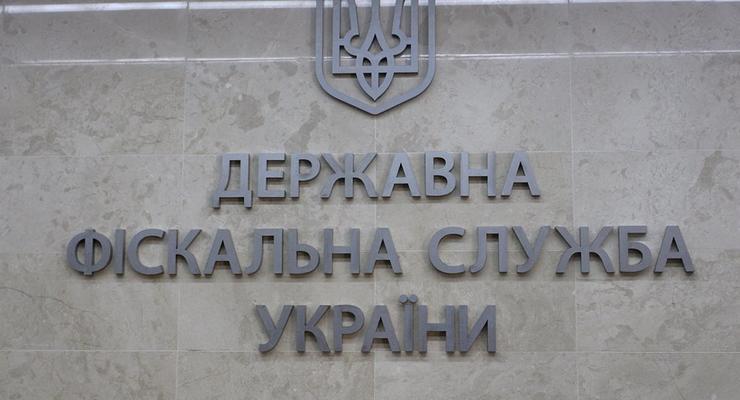 Украинские банки дают информацию о счетах ФЛП в фискальную службу